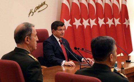 Турция американски генерал